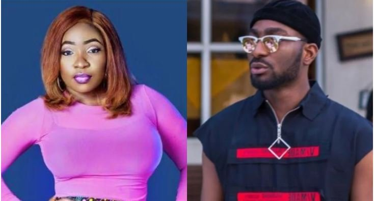Anita Joseph Breaks Down In Tears As Husband Surprises Her On Her Birthday B-110