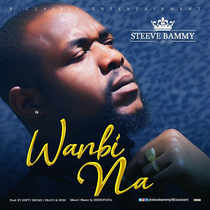 [Music] B-Classic – Wambi Na   Mp3 B-clas10