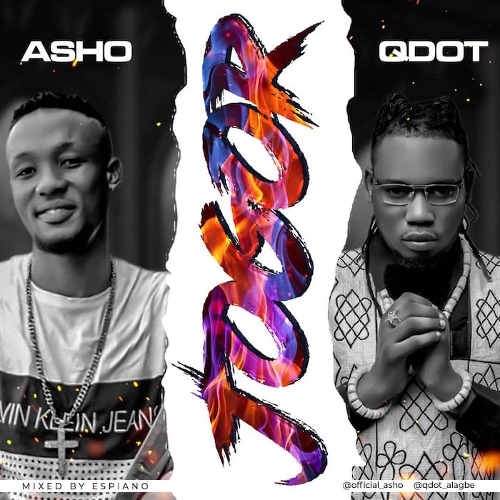[Music] Asho – Jogor Ft. Qdot | Download Mp3 B2a05c10