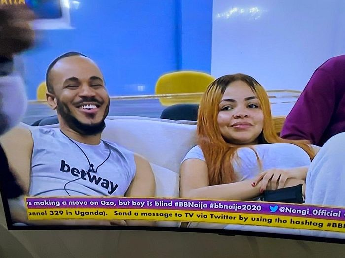 2020Bbnaija : Why I Can't Be In A Relationship With Ozo – Nengi B87cf711