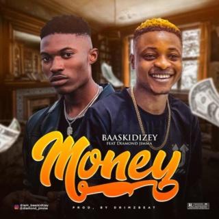 [Music] Baaskidizey – 'Money' Ft. Diamond Jimma | Mp3 Baaski10