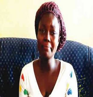 23-year-old Lady Sells Six-week-old Baby, See What She Bought With The Money Baby10
