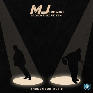 [Music] Bad Boy Timz – 'MJ (Remix)' Ft. Teni | Mp3 Bad-bo14
