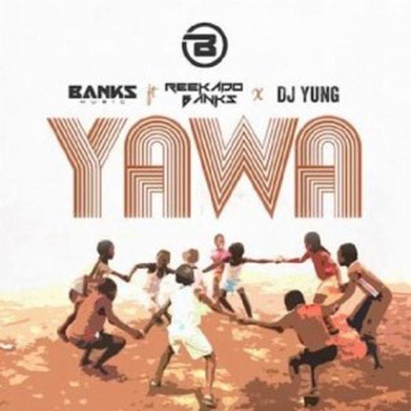 Reekado Banks x Banks Music x DJ Yung – Yawa   9Jatechs Music  Banks-10