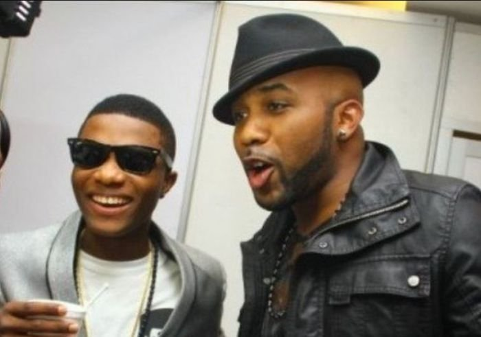 """I Called Wizkid A Superstar Ever Before He Became One"" – Banky W Banky-12"
