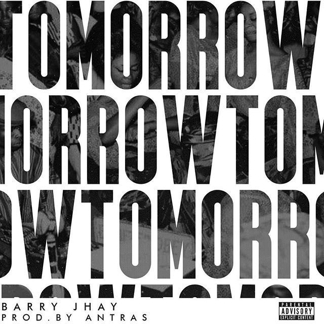 [Download Music] Barry Jhay – Tomorrow Barry-10