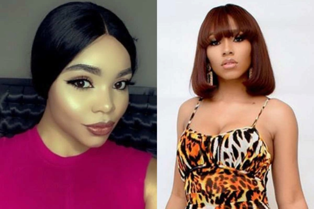 2020BBNaija: Actress Slams Nengi, Urges Her To Stop Copying Mercy Eke Bbnai108