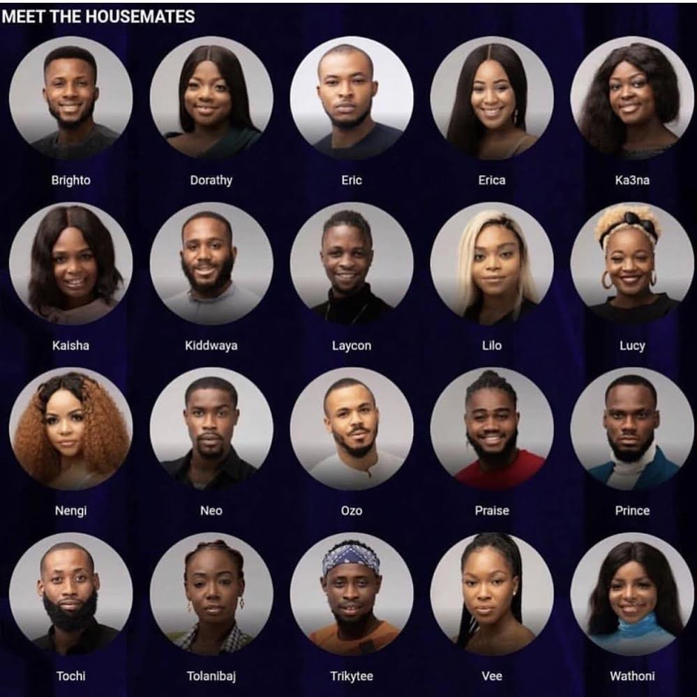 Nigerian Pastor Reveals 'Who Will Win BBNaija 2020' Bbnai110