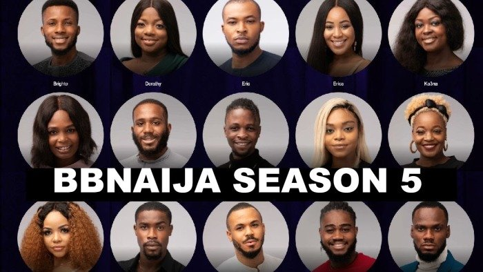See The Official Amounts Each BBNaija Housemate Got While In The House (You Won't Believe The Highest Earner) Bbnai118