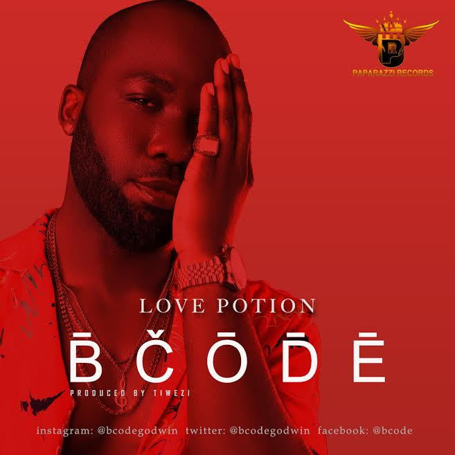 [Download Music]  Love Potion By Bcode  Bcode-10