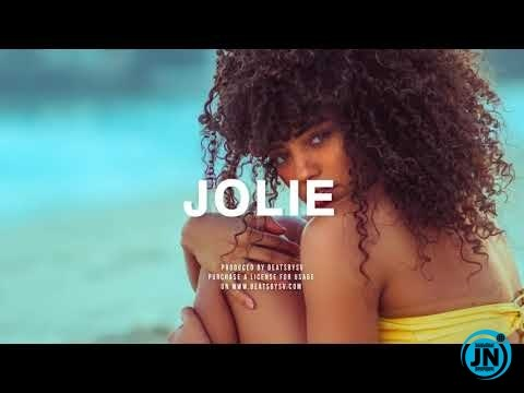 [FREE BEAT] BeatbySV — Jolie (Aya Nakamura Type Beat) | Download Mp3 Beatsb11