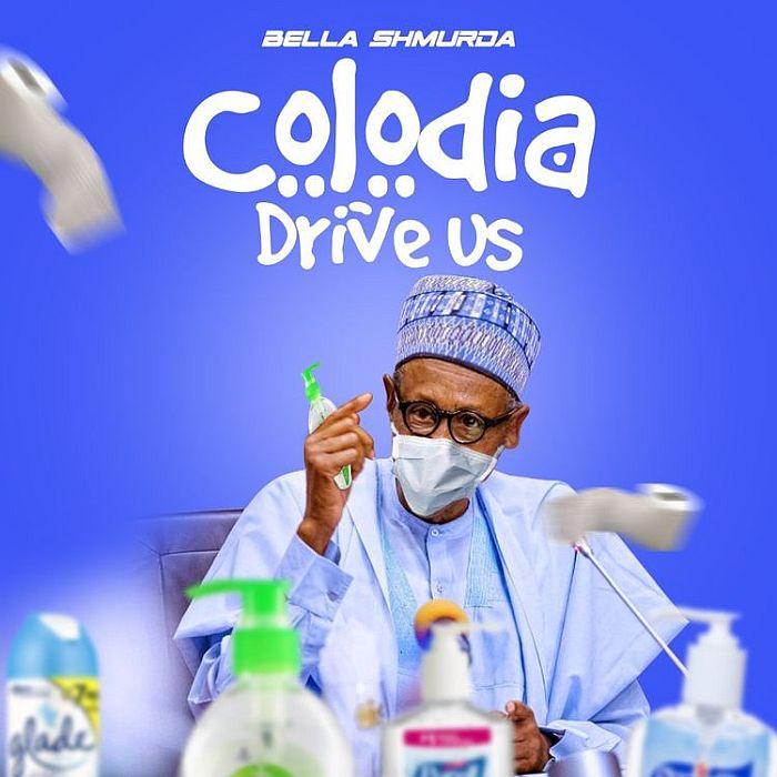 [Music] Bella Shmurda – Colodia Drive Us | Mp3 Bella-10