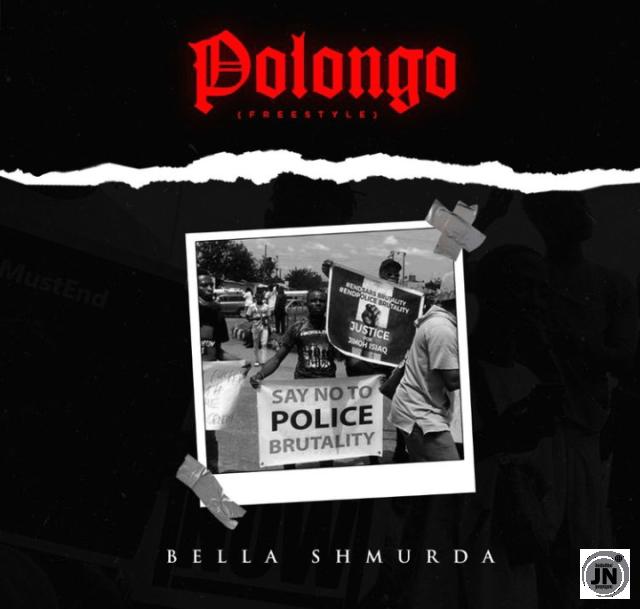 [Music] Bella Shmurda – Polongo (Freestyle) | Download MP3 Bella-10