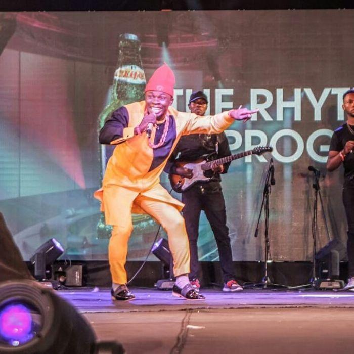 Phyno Performs Alongside Winner Of Hi-life Fest 2019 ( Photos) Bhmng_11