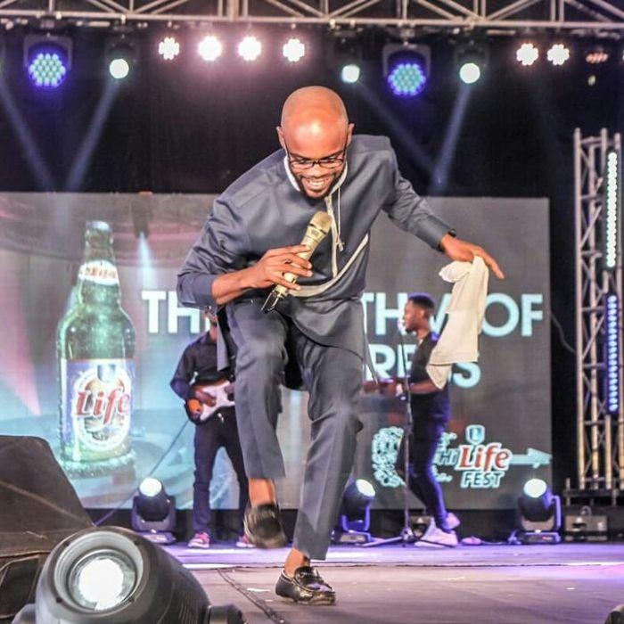 Phyno Performs Alongside Winner Of Hi-life Fest 2019 ( Photos) Bhmng_13