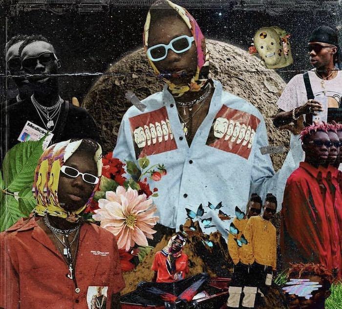 [Music] Blaqbonez – Green Blaq Green (Khaligraph Jones Diss) | Mp3 Blaq10
