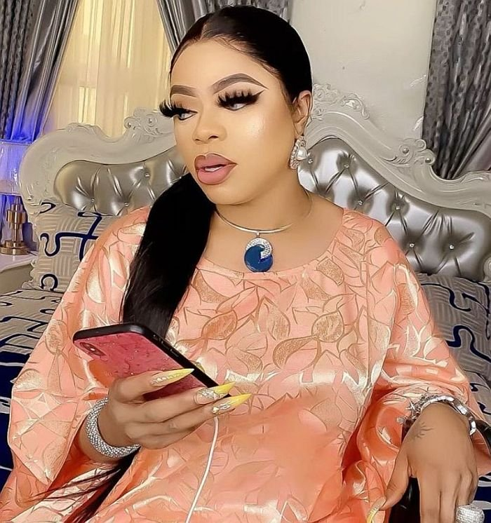 """2020 Am Snatching Anyone's Husband"" – Bobrisky Reveals His 2020 Resolution Bob-111"