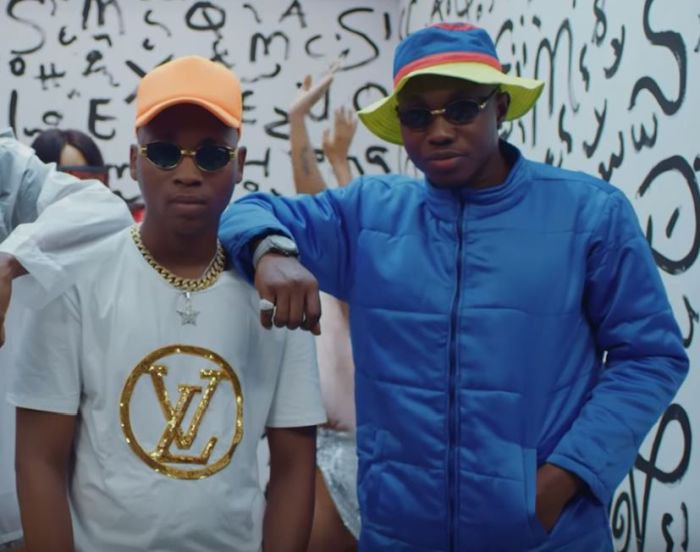 "Bobby Jazx – ""Show Dem"" Ft. Zlatan 