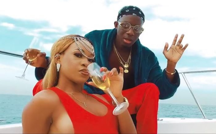 [Download Video] On Kpa by Bode Blaq  Bode-710
