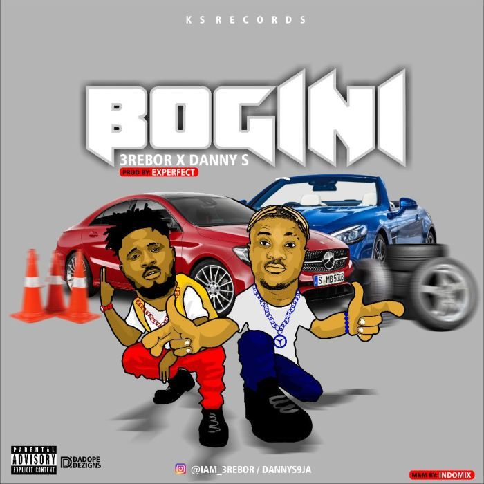 3rebor x Danny S – Bogini | 9Jatechs Music Mp3 Bogini10