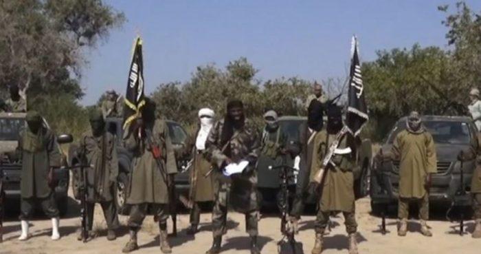 Boko Haram Fresh Attack, Killed 19 persons in Borno State.  Boko-h12