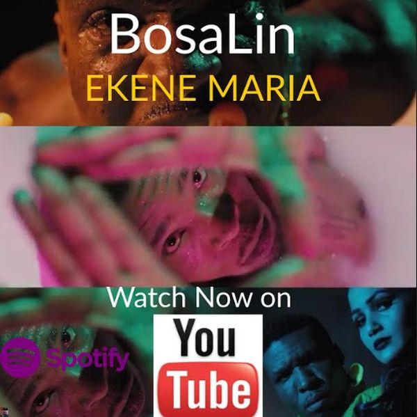 [Download Video] BosaLin – Ekene Maria Bosali10