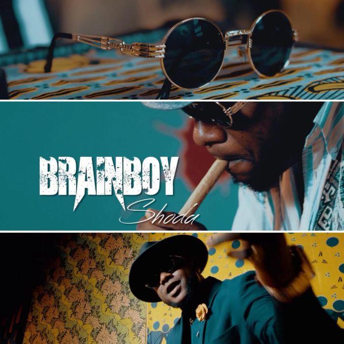 [Download Video] Brain Boy – Shoda Brain-11