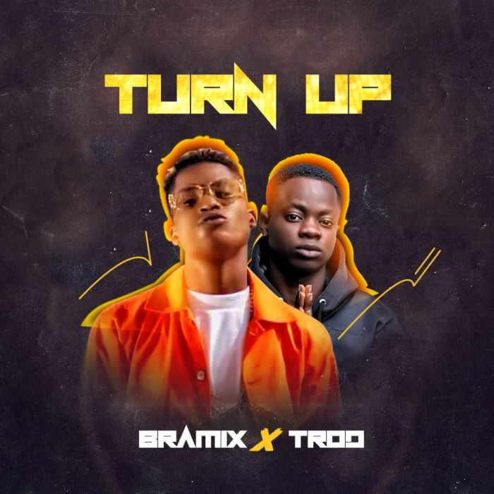 Bramix Ft. TROD – Turn Up   9Jatechs Music Mp3  Bramix10