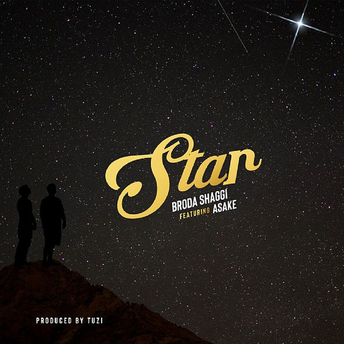 "[Music] Broda Shaggi – ""Star"" Ft. Asake 