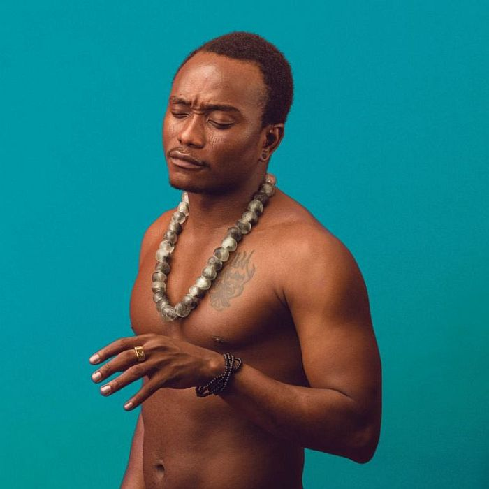 I Will Eventually Run Away From Nigeria – Brymo Cries Out Brymo-30