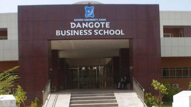 BUK Dangote Business School Registration Procedure for 2018/2019 Academic Session [UPDATED] Buk-da10