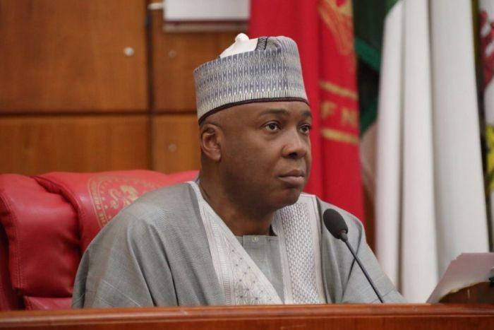 Saraki Defection: Senate President's Exit Won't Affect APC – Lai Mohammed Bukola10