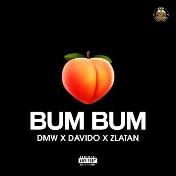 [Download Music]  Davido Ft Zlatan – Bum Bum Bum-bu10