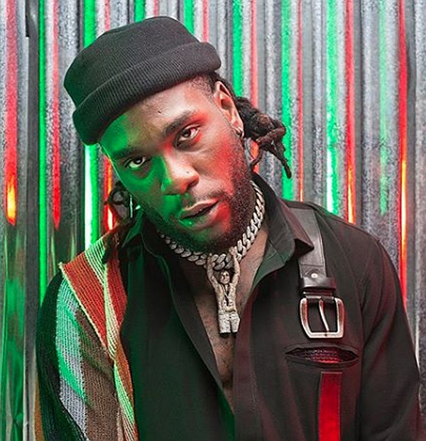 What Is Yours Will Always Come To You – Burna Boy Burna-56