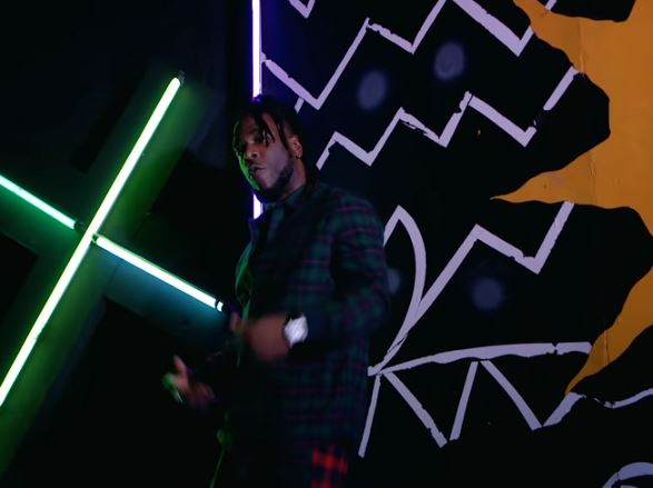 [Download Video] Ye By Burna Boy  Burna10