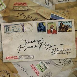 [Music] Burna Boy – Wonderful | Mp3 Burna109