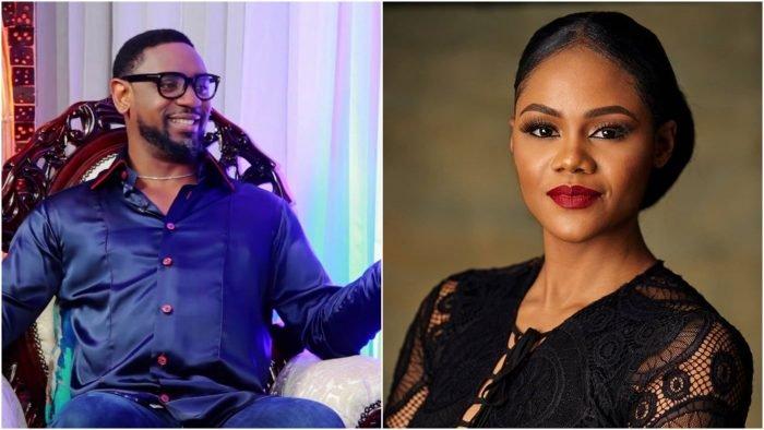 Tonto Dikeh Tells COZA Pastor What To Do With Busola Dakolo's N1 Million Fine Busola10