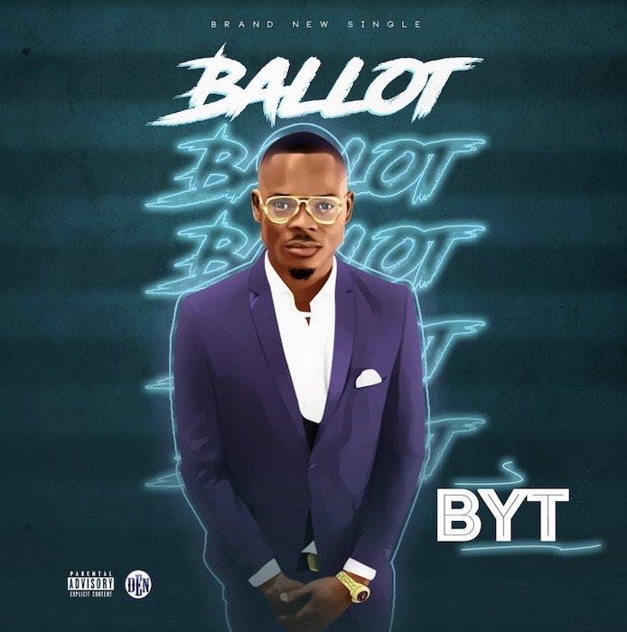 [Music] BYT – Ballot   Mp3 Byt10