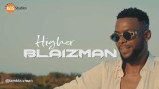 [Music & Video] Blaizman – Higher   Mp3 C0339_10