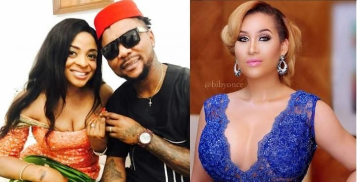 This Is The Beginning Of Your Problem In Life – Oritsefemi Calls Out Caroline Ca-72810