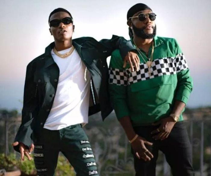 [Download Music and Video] Kcee Ft. Wizkid – Psycho Captur13