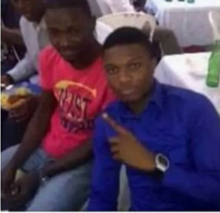 I Have Been Looking For You, Childhood Friend Writes Wizkid Captur50