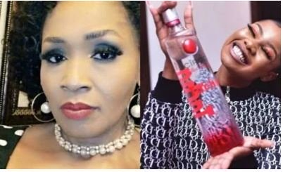'Ex-Convict, You Need Therapy – Tacha Blasts Kemi Olunloyo Captur56