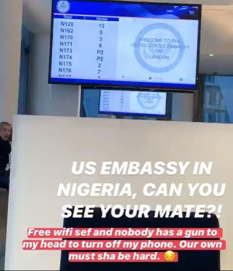 Adekunle Gold Criticize US Embassy In Nigeria Captur61