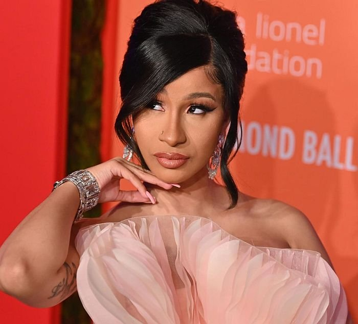 Cardi B Wants To Be A Nigerian Citizen – Which Tribe Should She Join? Cardi-37