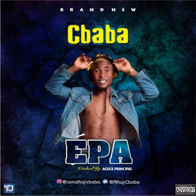 [Music] Alhaji Cbaba – Epa Cbaba110
