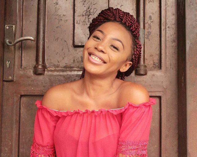 """I Marvel At The Stupidity Of Some Nigerians"" – BBNaija's Ifu Ennada Cdq-ap10"