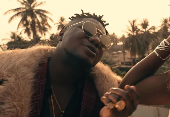 CDQ – Ghana Must Go | 9Jatechs Video  Cdq11