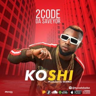 [Music] 2code – Koshi | Mp3 Ce457610