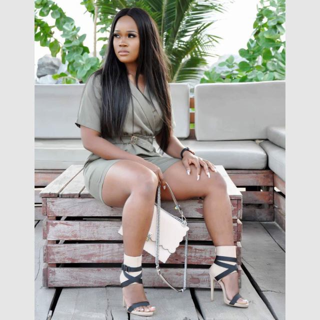 The Most Embarrassing Day In Cee-C's Life Will Leave You Shocked Cee-c10